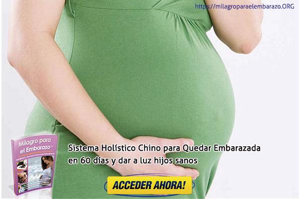 tratamiento de lisa olson para curar la infertilidad