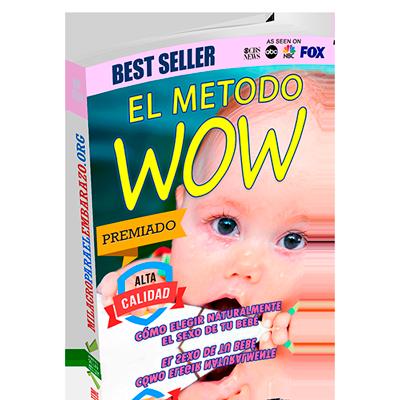 libro milagro para el embarazo bono #1